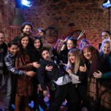 Το Καφέ της Χαράς: Πεθαίνει πρωταγωνιστής της σειράς