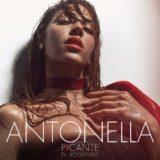 Antonella - «Picante» | Νέα κυκλοφορία - Δείτε το official video στο YouTube