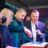 Πλούταρχος, Βαλάντης, Πετρέλης και το αδιαχώρητο στην κοπή πίτας των Δασκουλίδη-Καρουσάκη-Σαμπρίνα