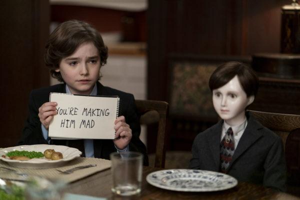 Brahms: The Boy II στους Κινηματογράφους από την ODEON