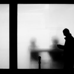 """Ομαδική Έκθεση Φωτογραφίας με τίτλο """"Monochrome"""" στη Blank Wall Gallery"""
