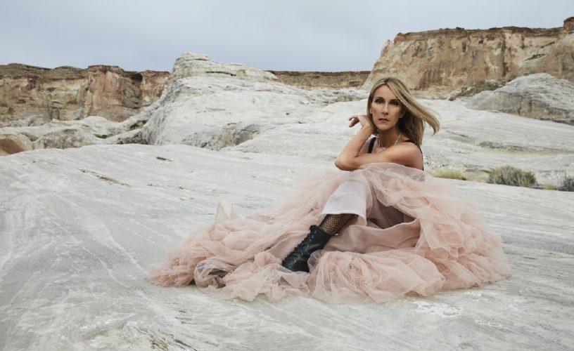 Δείτε τις σπάνιες φωτoγραφίες των διδύμων παιδιών της Céline Dion