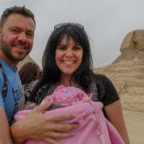 Ο Ευτύχης Μπλέτσας μας δείχνει την πρώτη φωτογραφία που έβγαλε με τη σύζυγό του, με αφορμή την επέτειό τους
