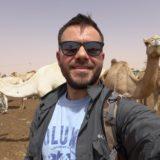 Το Happy Traveller ταξιδεύει στη Μαυριτανία
