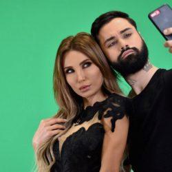 Ο Χρήστος Παυλάκης πρωταγωνιστεί στο νέο video clip της Κατερίνας Νάκα