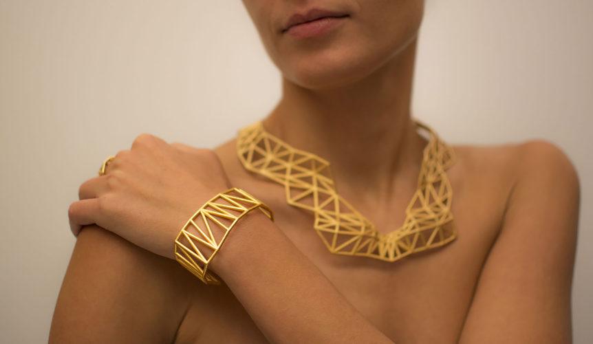 A Jewel Made in Greece: 7η συνάντηση δημιουργών σύγχρονου κοσμήματος στο Ζάππειο Μέγαρο