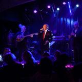 Ξεκίνησαν οι εμφανίσεις του Τόλη Βοσκόπουλου στο Baraonda Music Hall!