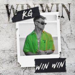 """""""Win Win"""" - KG   Το τραγούδι που έχει γίνει viral στο Tik Tok πριν καν κυκλοφορήσει"""