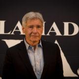 Ο Harrison Ford μπορεί να πετάξει ξανά με το αεροπλάνο του