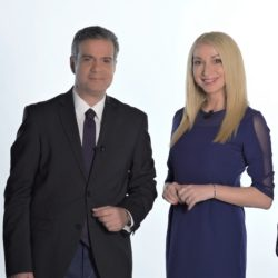 MEGA SPORTS Weekend: Πρεμιέρα για την νέα εκπομπή του MEGA