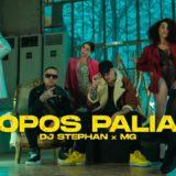 """Νο1 στα charts η συνεργασία Dj Stephan και MG """"Opos Palia"""""""