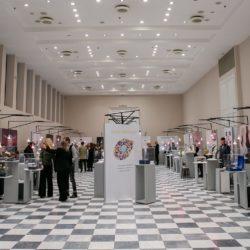 Με μεγάλη επιτυχία πραγματοποιήθηκε για 7η χρονιά η Μεγάλη Συνάντηση Δημιουργών Σύγχρονου Ελληνικού Κοσμήματος