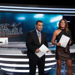 Total Football με ντέρμπι «αιωνιών», Καρλίτος και θέμα για την ΑΕΚ