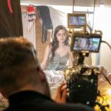 """Με επιτυχία ολοκλήρωσε η Stefania τα γυρίσματα του video clip του """"SUPERG!RL"""""""