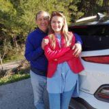 Traction: Ο Κώστας Στεφανής υποδέχεται την Ντόρα Μακρυγιάννη