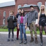 Οι Νέοι Μεταλλαγμένοι (The New Mutants) | Τον Σεπτέμβριο στους Κινηματογράφους