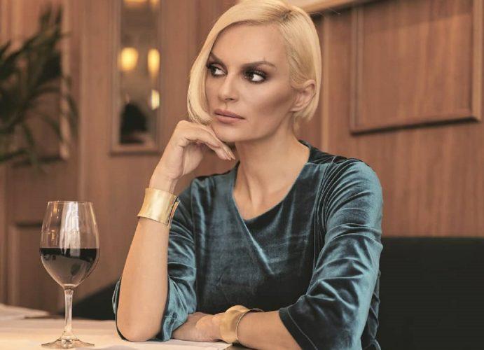 """""""Η Έλενα Χριστοπούλου δεν είναι γνώστης της μόδας"""""""