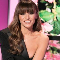 Η Ελένη Τσολάκη στην πασαρέλα του My Style Rocks - Gala και η αναφορά στο γάμο της
