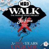 """Αλλάζει ξανά ημερομηνία το """"Madwalk 2020"""""""