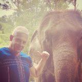 """Οι """"ΕΙΚΟΝΕΣ"""" ταξιδεύουν στην Βόρεια Ταϊλάνδη"""