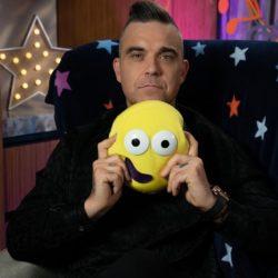 Διακοπές στην Μύκονο κάνει και ο Robbie Williams