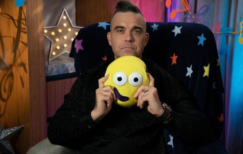 Μπαμπάς για τέταρτη φορά ο Robbie Williams!