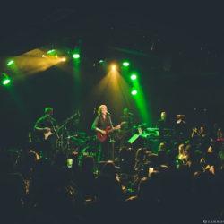 Κώστας Τουρνάς fullband & OpenAct Κυλιόμενη Λήθη στο HolyWood Stage