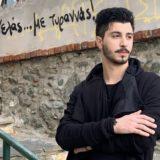 Αλέξανδρος Τζουγανάκης «Γελάς» Νέο τραγούδι