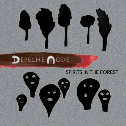 Το εντυπωσιακό Documentary των Depeche Mode: SPiRiTS in the Forest σε DVD και Blu-Ray