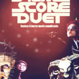 Film Score Duet live at Faust Bar-Theatre-Arts!