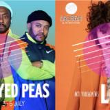 Οι Black Eyed Peas και η LP έρχονται στην Ελλάδα!