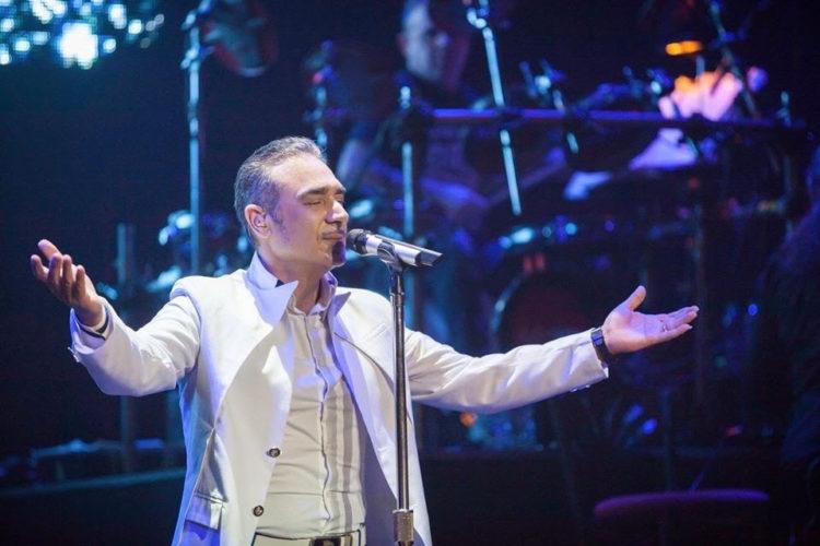 Ο Νότης Σφακιανάκης δεν εμφανίστηκε στο δεύτερο πρόγραμμα: Τι συνέβη στον τραγουδιστή;