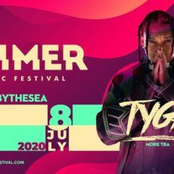 Ο Tyga για πρώτη φορά στην Ελλάδα!