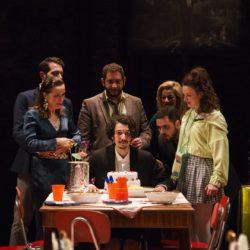 Βικτώρ ή τα παιδιά στην εξουσία στο θέατρο Σφενδόνη