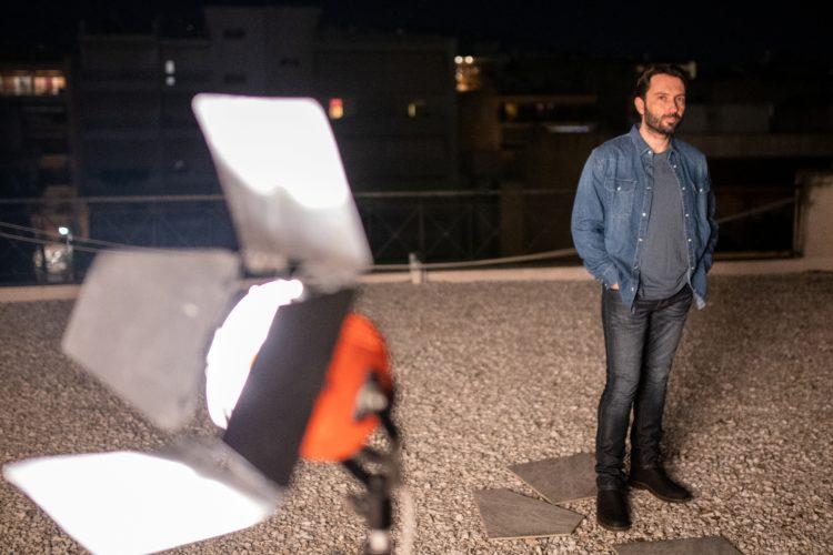 """Νέο single και video clip από τον Δημήτρη Κανέλλο - """"Όσα ονειρευτήκαμε"""""""