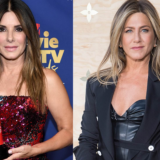 Η Jennifer Aniston και η Sandra Bullock έβγαιναν με τον ίδιο άνδρα και το συζήτησαν δημοσίως!