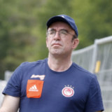 Ο δρόμος προς το Euro 2020: Ραντεβού με τον Χρήστο Θέο