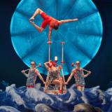 Το Cirque du Soleil απέλυσε το 95% του προσωπικού λόγω κορονοϊού