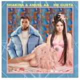 Η Shakira κυκλοφορεί το music video του Me Gusta  με τον Anuel AA
