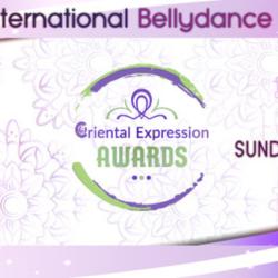 Ανακοίνωση & Αναλυτικό Πρόγραμμα του 5th Spring International Bellydance Competition!!!