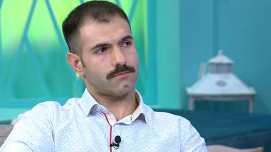 Ξανά στο εδώλιο ο Γιώργος Καρκάς για την υπόθεση βιασμού του ταξιτζή