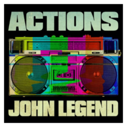 Ο John Legend μόλις κυκλοφόρησε νέο single από το επερχόμενο album