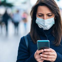 Κορονοϊός: Υποχρεωτική από αύριο η χρήση μάσκας στα σούπερ μάρκετ