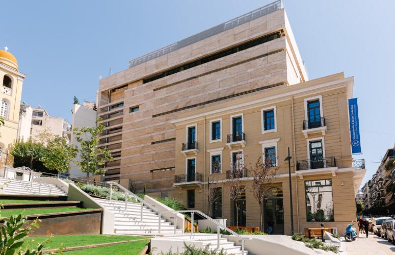 Ίδρυμα Β&Ε Γουλανδρή || Δωρεά Ιδρύματος προς το Υπουργείο Υγείας