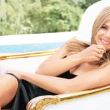 Jennifer Aniston για τον ρόλο που την έκανε να σκεφτεί να σταματήσει την υποκριτική: «Μου ρούφηξε τη ζωή»