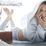 Ο κορονοϊός στάθηκε αφορμή να τα ξαναβρεί η Jennifer Aniston με τον πατέρα της