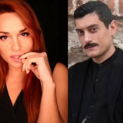 Η Πένυ Αγοραστού απάντησε στο αν υπήρξε ζευγάρι με τον Αργύρη Πανταζάρα