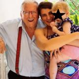 Δείτε την συγκινητική ανάρτηση της κόρης του Κώστα Βουτσά, Νικολέτα