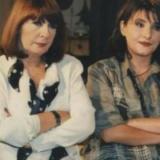 """Άννα Παναγιωτοπούλου: """"Η Κατερίνα Ζιώγου ήθελε να φύγει από το Ντόλτσε Βίτα"""""""
