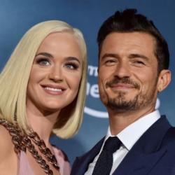 Η καθημερινότητα του Orlando Bloom και της Katy Perry με την κόρη τους και η ομοιότητα με τη μητέρα της